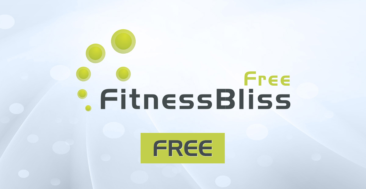 FitnessBliss Free - SP
