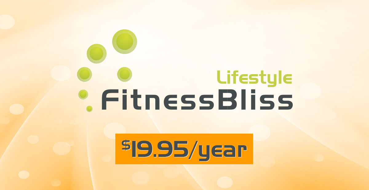Fitnessbliss Lifestyle - FR