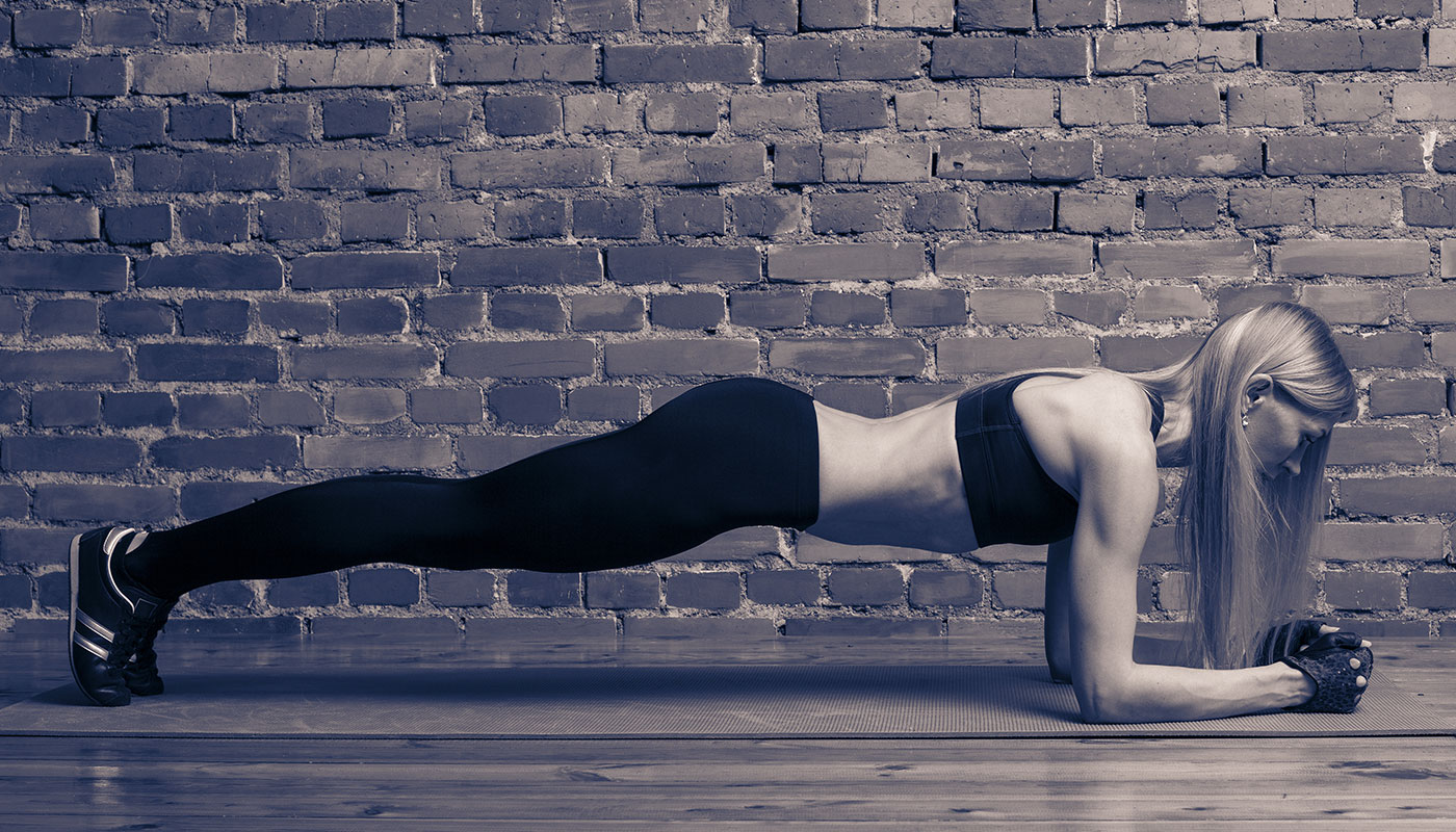 The Importance of Core Strengthening