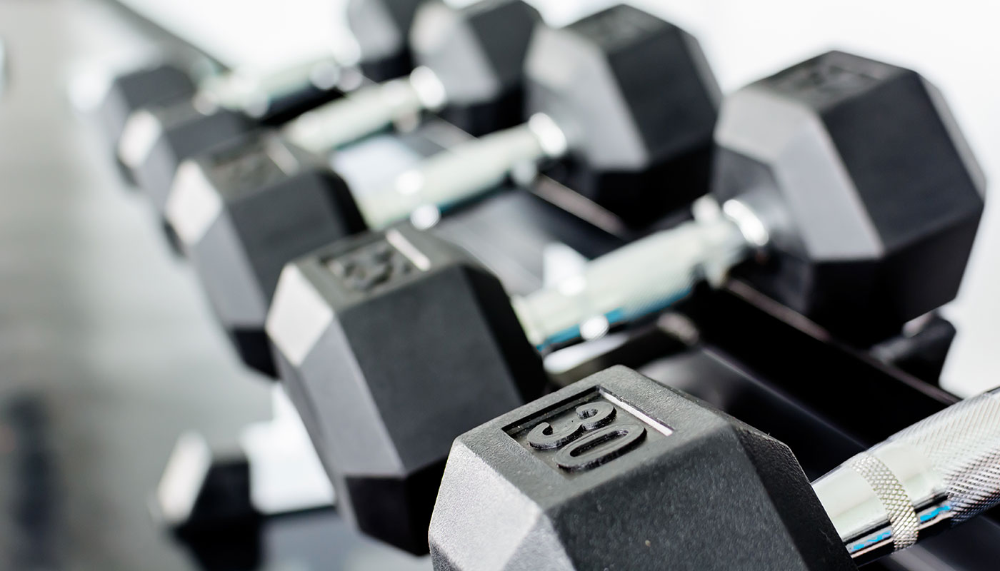 Dumbbells and Compound Sets