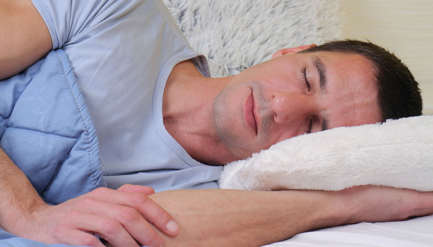 How Sleeping Helps You Lose Weight