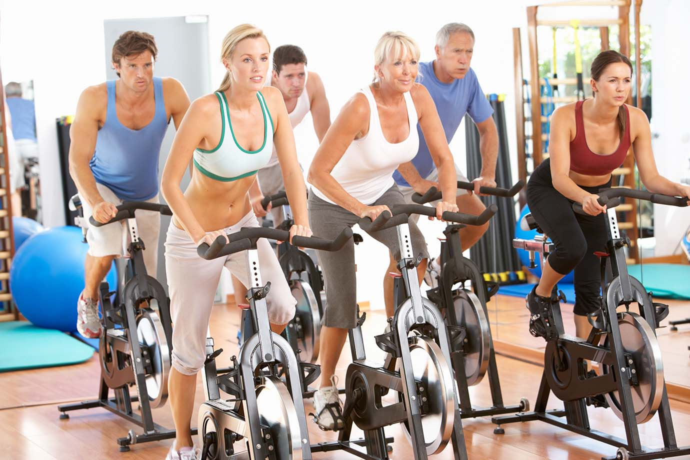How to Improve Aerobic Fitness